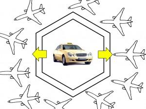 Hexagon TXL